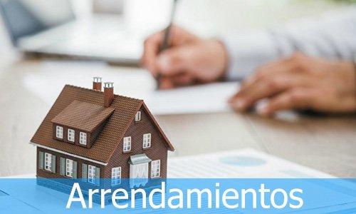 Asesoramiento en arrendamientos