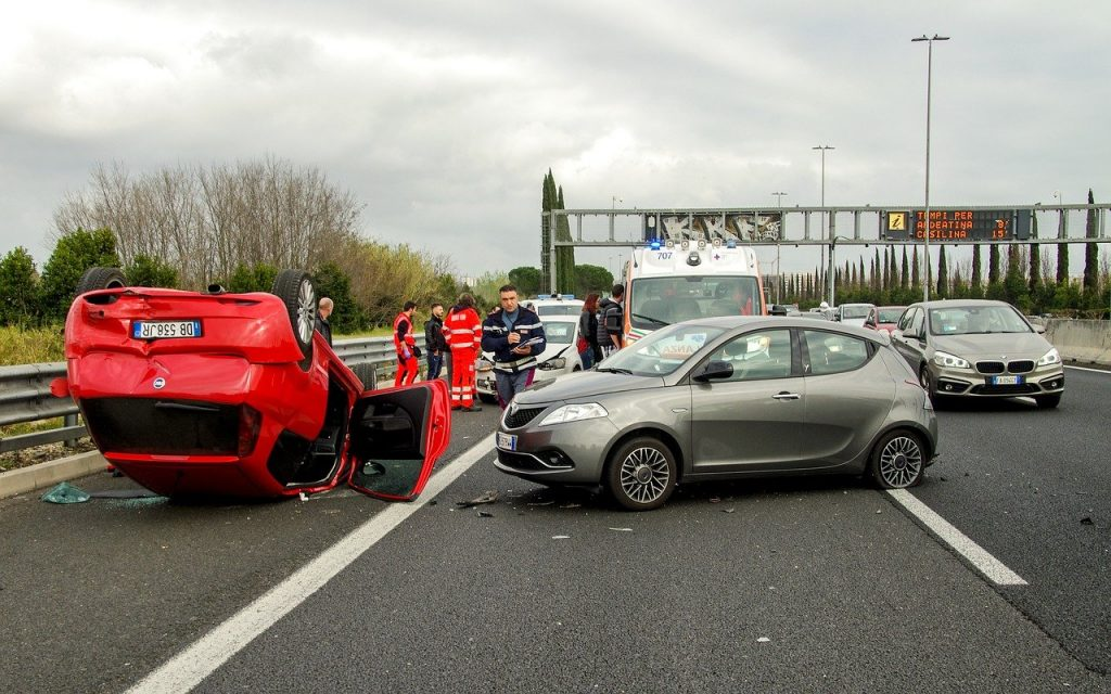 Indemnizaciones por accidente Madrid - Reclamos de compensación