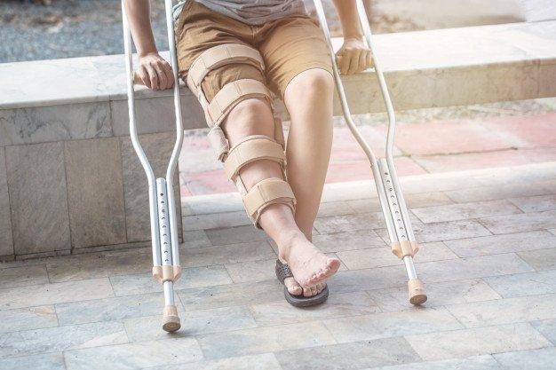 Lesiones temporales graves y muy graves