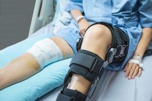 Lesiones temporales - Indemnización y Reclamación