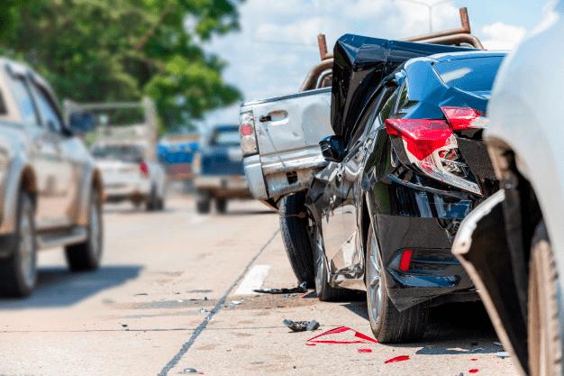 Indemnización por Accidente de trafico en Murcia
