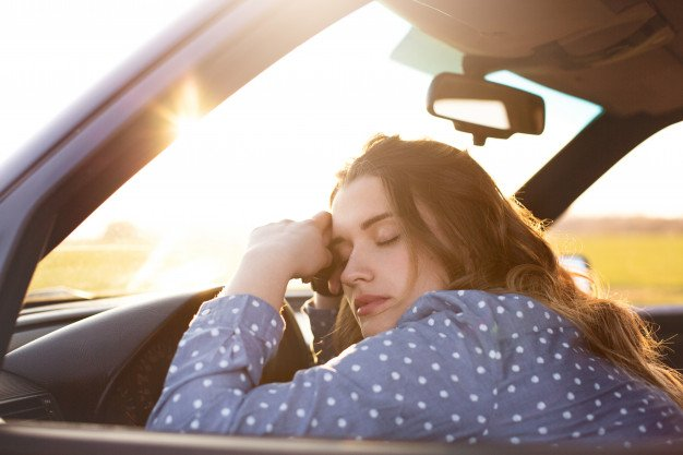 fatiga al conducir