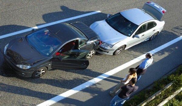 Cuál es la prescripción que importa en el área de accidentes de tráfico