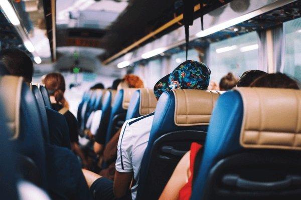 Qué debes saber de los accidentes en transporte público