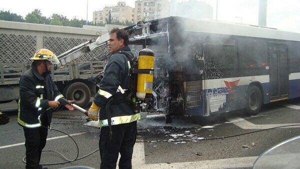 Qué debo hacer si tengo un accidente en autobús