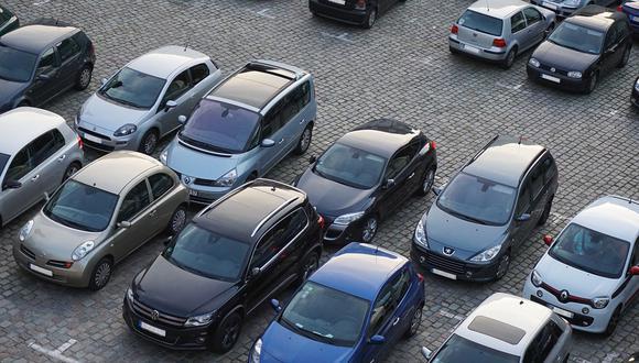 Real Decreto Legislativo que regula los accidentes de tráfico a que se considera un vehiculo a motor