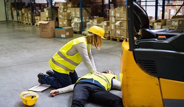 Que se entiende por accidente de trabajo