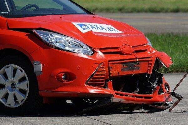 Quienes pueden hacer un reclamo de indemnizacion en un accidente de circulacion por alcance
