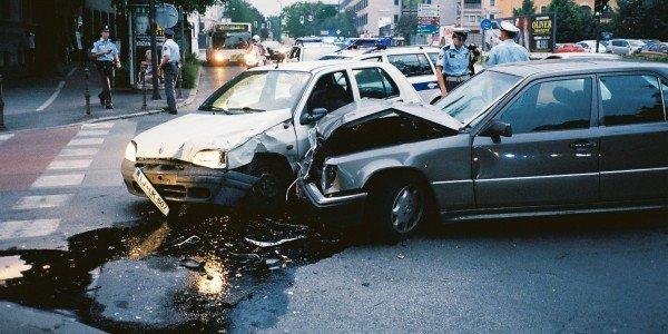 cuales son los pasos iniciales para presentar una reclamacion de indemnizacion por accidente de trafico