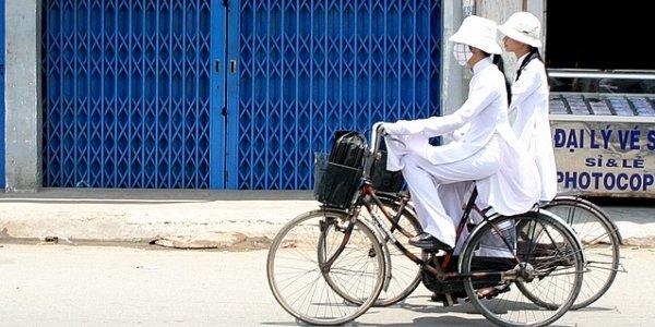 Circular en bici en tiempos de pandemia