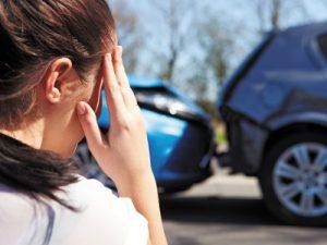 Cual es la importancia de un testigo presencial de un accidente de trafico