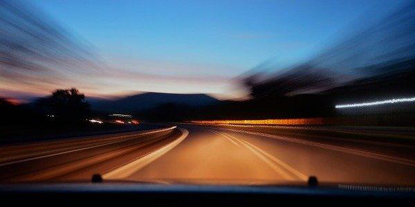Cuales son las causas de la hipnosis de carretera