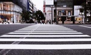 Cuales son las clases de multas a peatones que existen