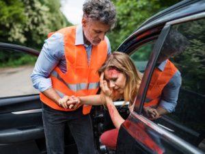 Cuando se tiene derecho a una indemnizacion por accidente de trafico