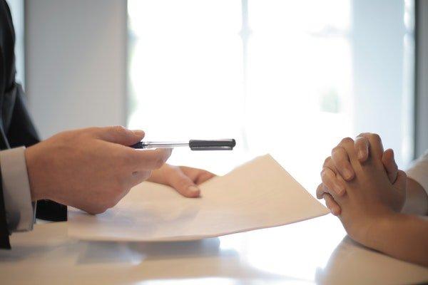 En que supuestos no se requiere la renuncia expresa del indemnizado