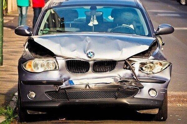 Que debo hacer si sufro un accidente de trafico como acompañante