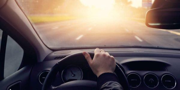 Que peligros puede traer la hipnosis de carretera