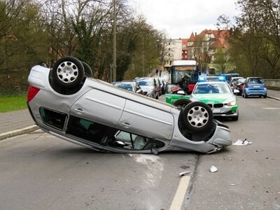 Qué reclamos puede realizar un acompañante en un accidente de tráfico
