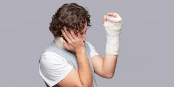 Que se requiere para reclamar una indemnizacion por accidente accidente