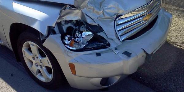 Que tipos de accidentes de trafico requieren asesoria de un abogado