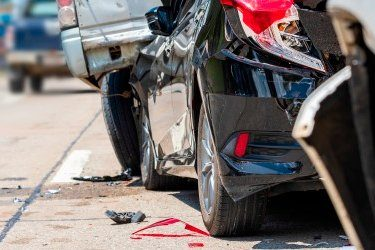 Indemnización por Accidente de tráfico Madrid España