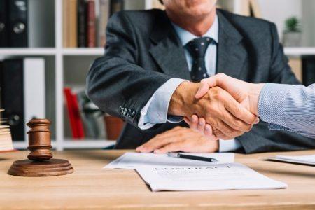 servicios de asesoramiento juridico
